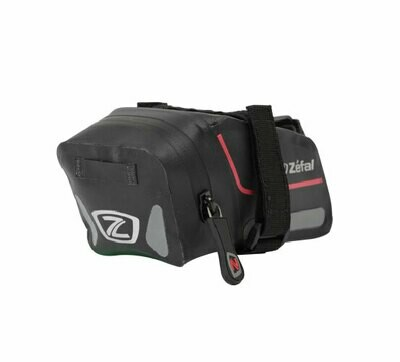 Zadeltas Zefal Z Dry Pack S 0,6L Zwart