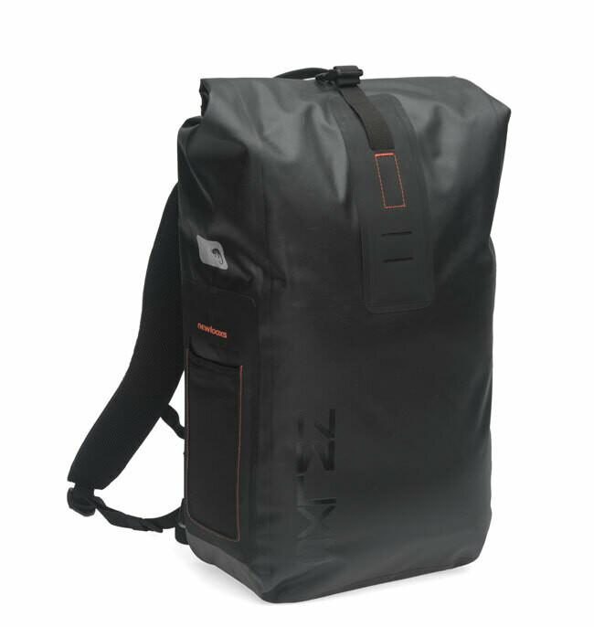 Rugtas New Looxs Varo Backpack Black 22 Liter