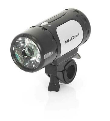 Koplamp XLC Comp Cupid CL-F12 Led Batterij Zwart