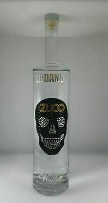 3L - Iordanov Crystal Clear Pearl Face Vodka - Soft drinks - Pipers Chips