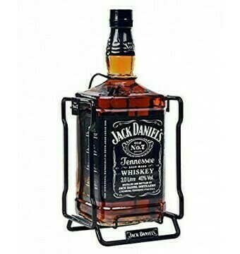 3L - Jack Daniel's Schommel - Incl ZUCO T-shirt twv 25 euro - Soft drinks - Pipers Chips