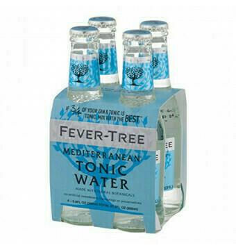 Fever Tree Mediterranean