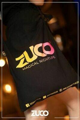 ZUCO shopping bag.