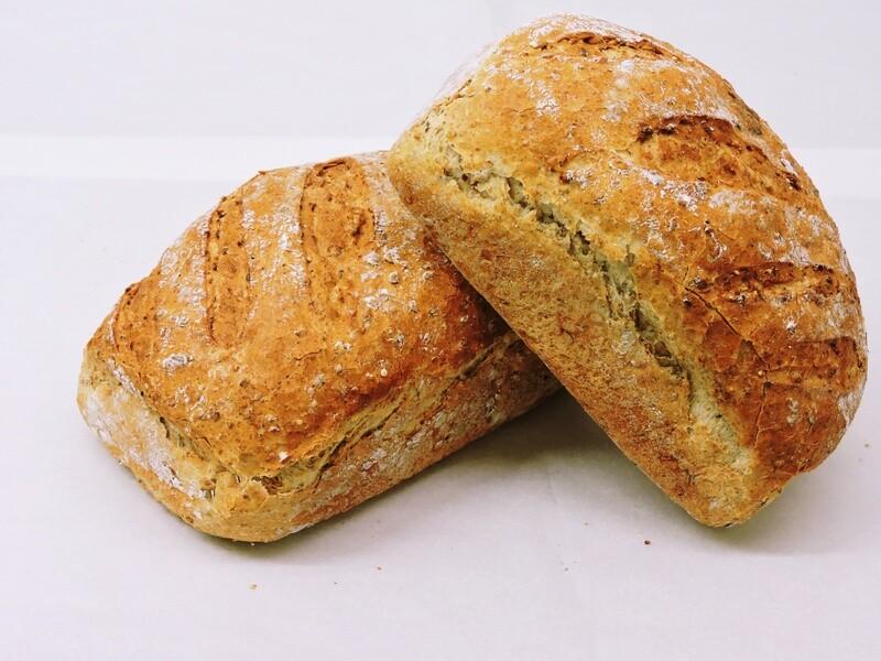 Kampioenen brood