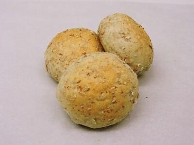 Bruine soepbroodjes