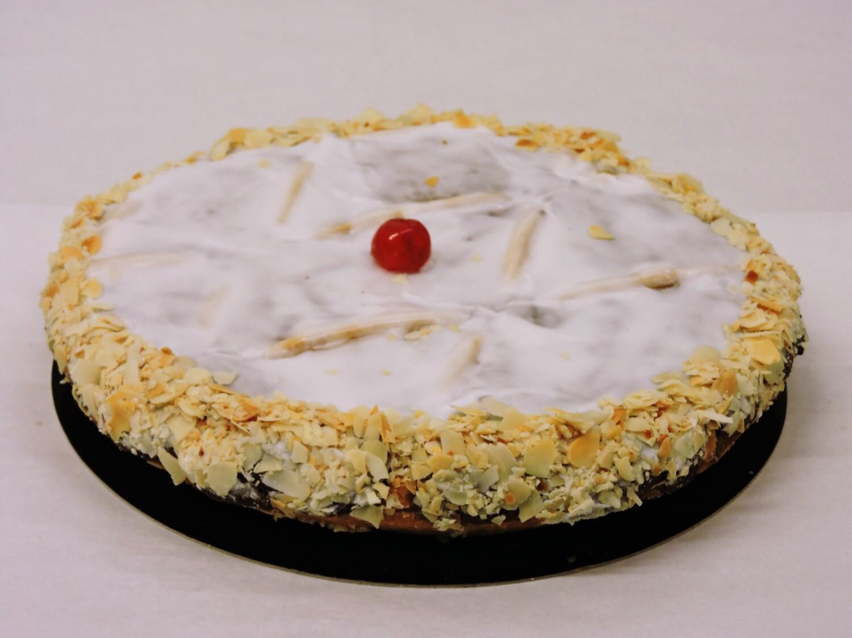 Frangipane taart