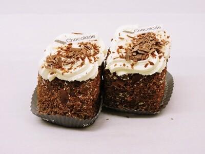 Chocolade biscuit