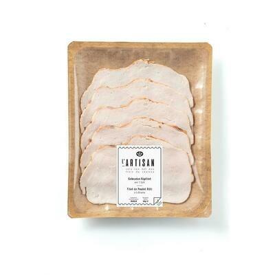 L'Artisan gebraden kipfilet 110gr.