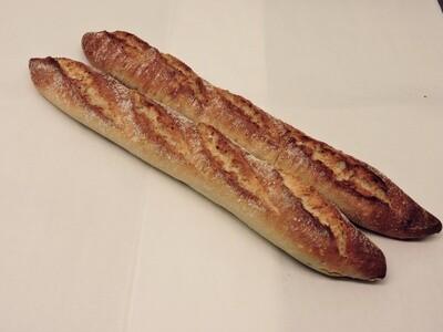 Wit Stokbrood