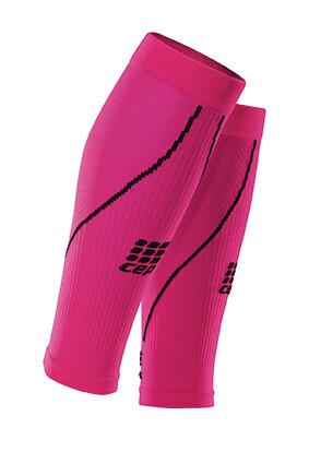CEP Calf Sleeves Pink WS4540