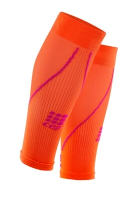 CEP Calf Sleeves Sunset/pink WS4520