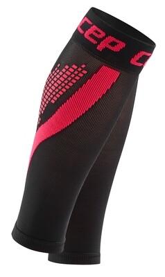 CEP Nighttech Calf sleeves Pink WS4L40
