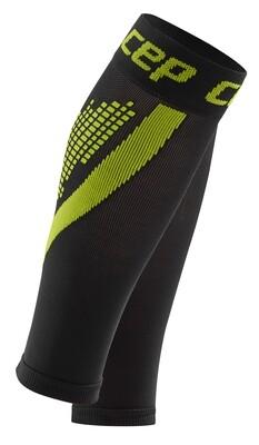 CEP Nighttech Calf sleeves Green WS5LG0
