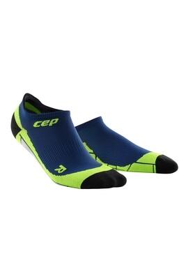 CEP No Show Socks deep ocean/green WP46A0