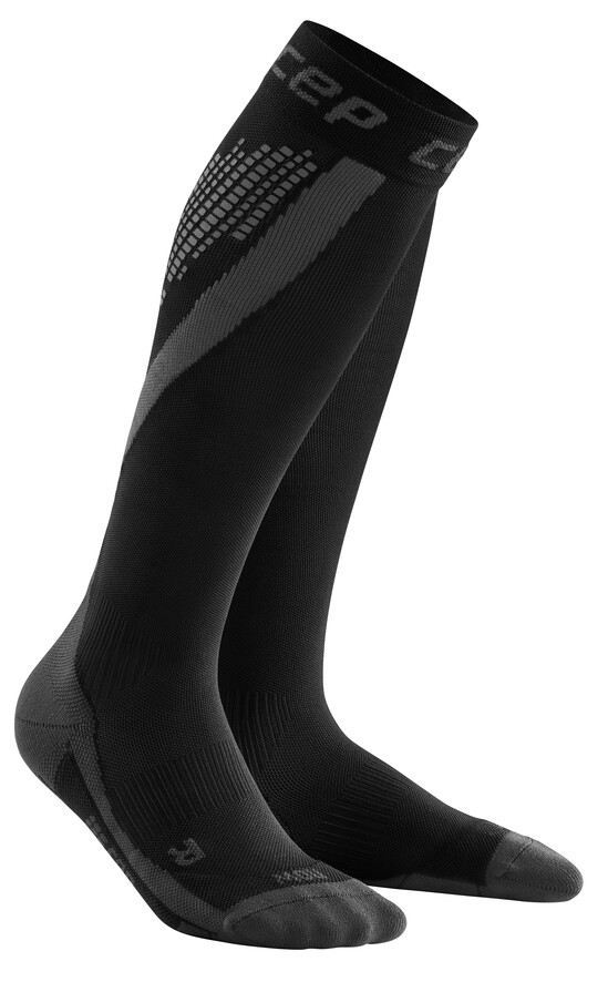 CEP Nighttech Socks Black WP4LB0