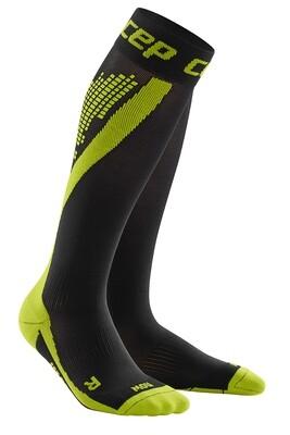 CEP Nighttech Socks Green WP4LG3