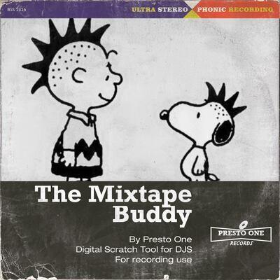 The Mixtape Buddy