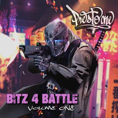 Bitz 4 Battle Vol. 1 [100BPM]