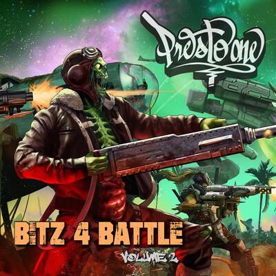 Bitz 4 Battle Vol. 2 [100BPM]