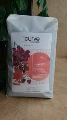 Curve Coffee Beans 1Kg