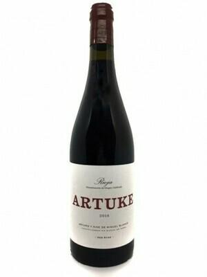 Artuke, Rioja, 2018 Spain, Rioja