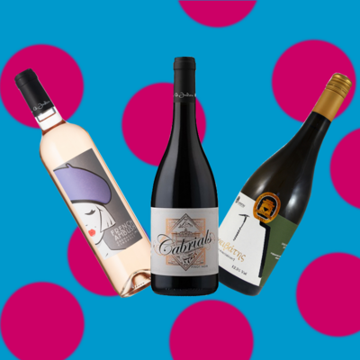 10/11 JULY – Wine for THE weekend of sport