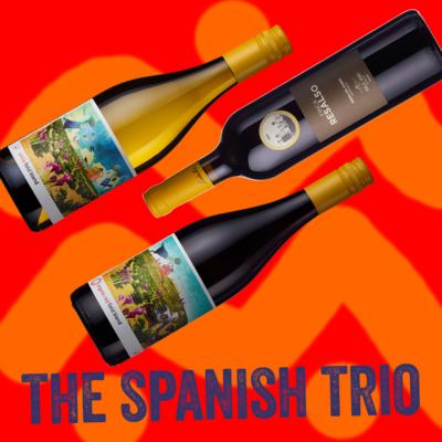 The Spanish weekend box