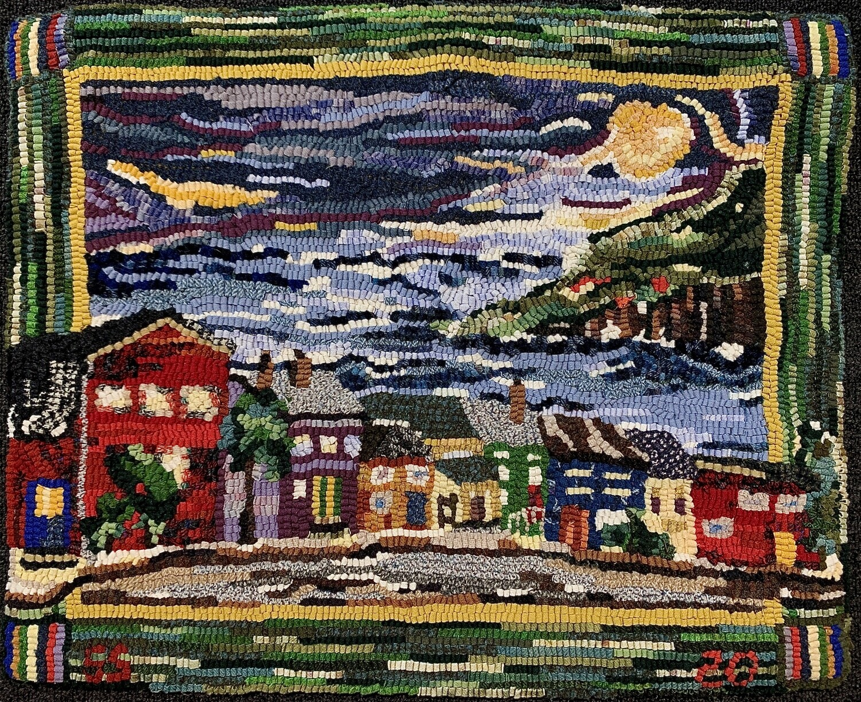 The Jellybean Houses of St. John, Newfoundland
