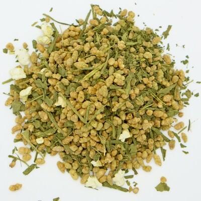 Genmai Cha with Matcha, Organic