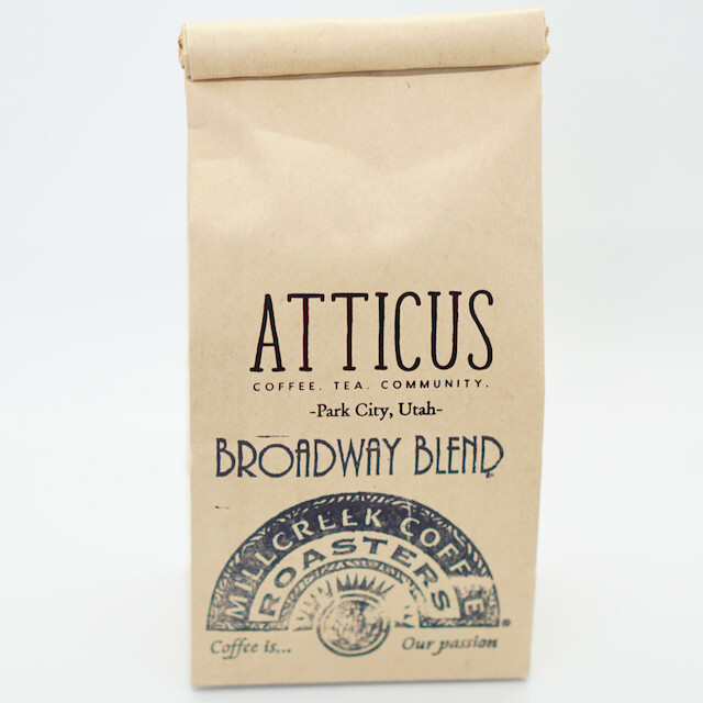 Broadway Blend Dark Roast
