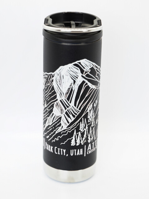 Klean Kanteen Jupiter Travel Mug