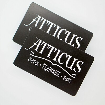 Gift Card -In store only-