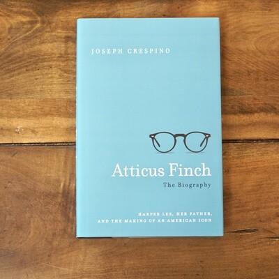 Atticus Finch, A Biography