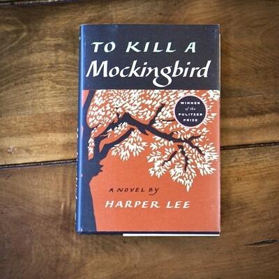 To Kill A Mockingbird , Hardcover