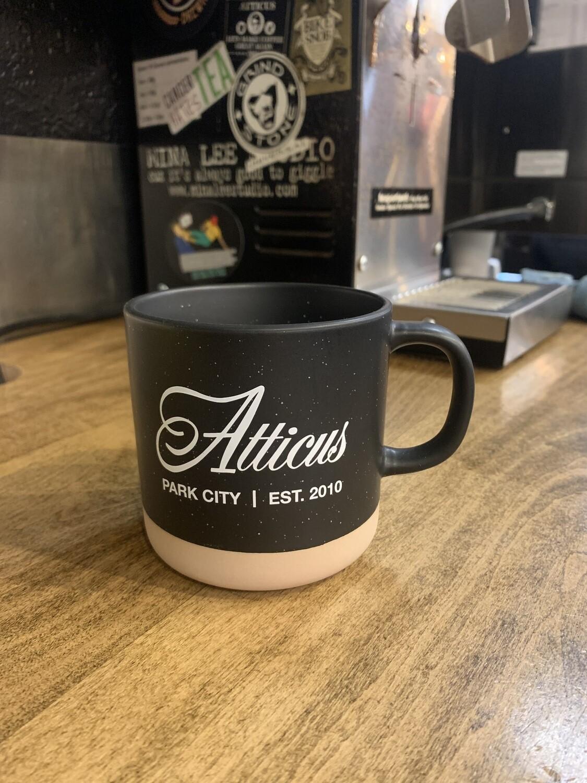 Stoneware Atticus Mug