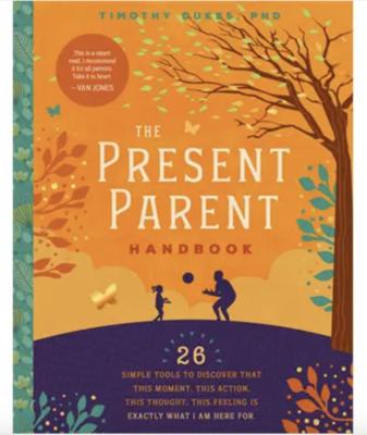 Present Parent Handbook