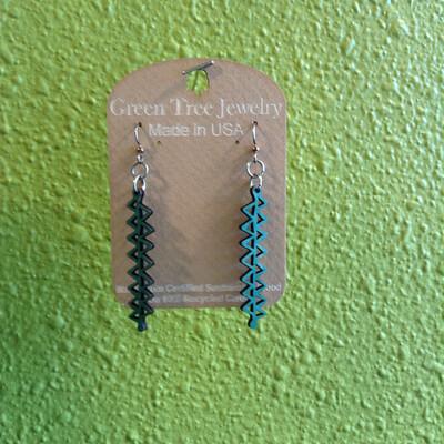 Green Tree - Ear