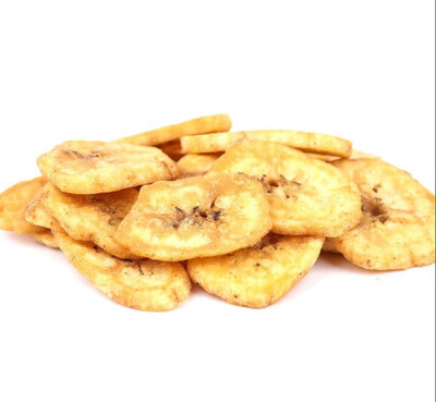 Bubba's 'Nana Chips