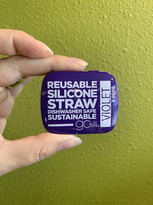 Reusable Straw X-Long