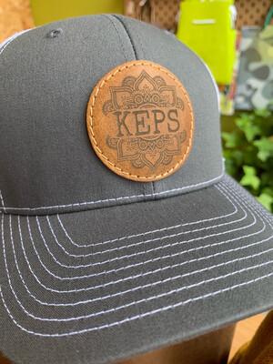 KEPS Trucker hat
