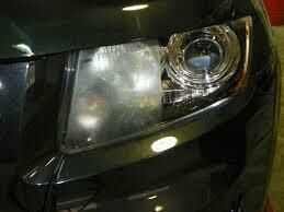 3yr Headlight Restoration Warranty