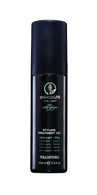 Styling Treatment Oil