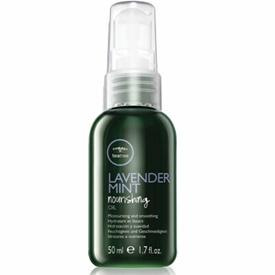 Lavender Mint Nourishing Oil