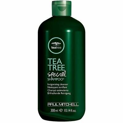 Mini Tea Tree Shampoo