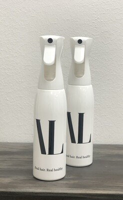 LIMITED EDITION VLSS Continuous Spray Bottle 16.9oz