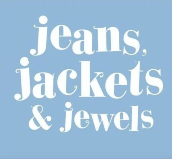 Jeans Jackets & Jewels