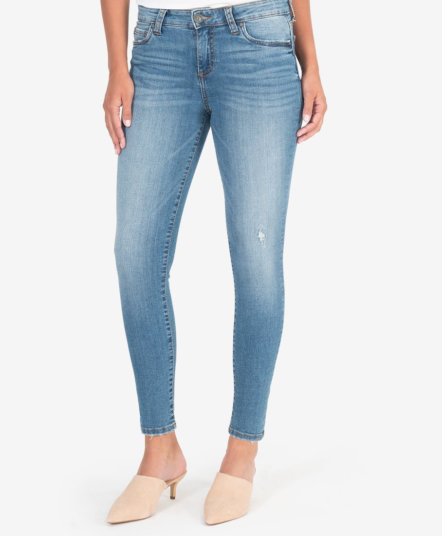 Med. Connie Ankle Skinny