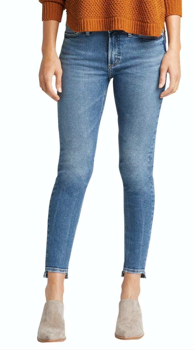 Med. Most Wanted Skinny