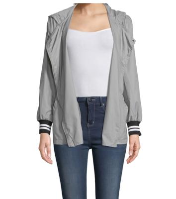 Stone All-Weather Jacket