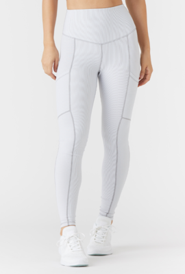 Stripe Peak Legging